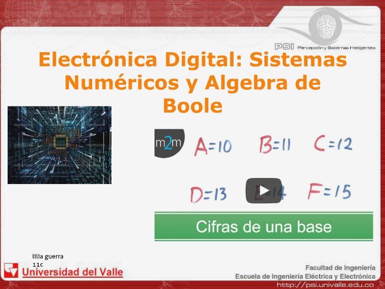 sistemas de numeracio y algebra booleana 9-ElectronicaDigital - AFSS
