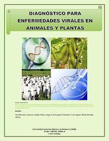 cartilla diagnostico  de enfermedades virales