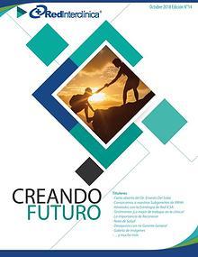 Creando Futuro - Boletín Digital de Red Interclínica