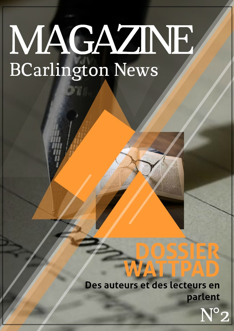 BCarlington News Magazine 2