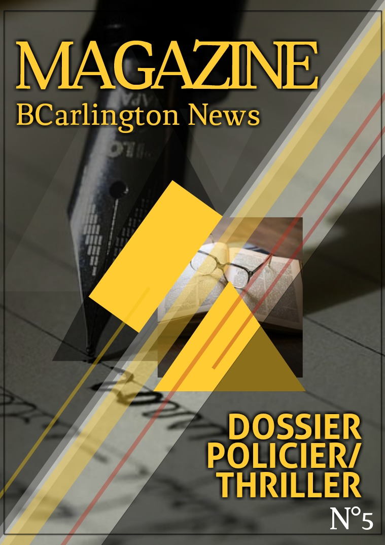 BCarlington News Magazine 5