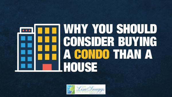 Condominium for sale Destin Florida Why You Should Consider Buying A Condo Than A Hous