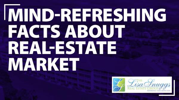 Best Real Estate In Destin Florida Mind-Refreshing Facts About Real-Estate Market