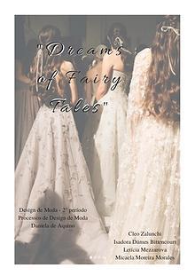Dreams of Fairy Tales