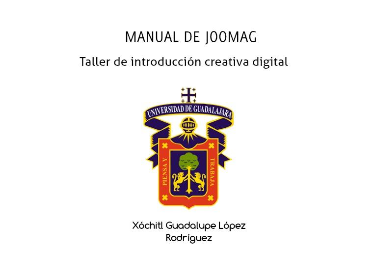 Revista de Joomag joomag