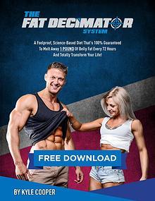 Fat Decimator System pdf Free fat decimator download pdf Report kyle
