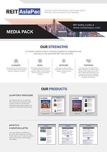 REITASIAPAC Media and Service Pack