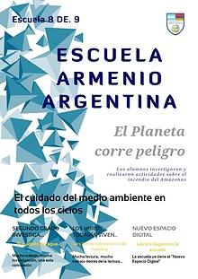 Revista Escuela Armenio Argentina