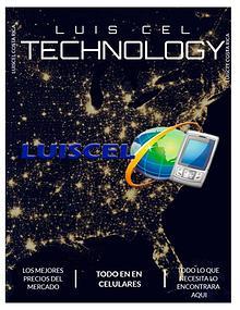 Catalogo Celulares Luis Cel