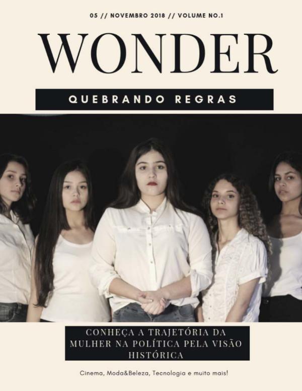 Revista Wonder revista (4)