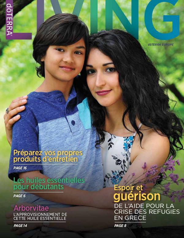 Living Magazine French Living Magazine 2017