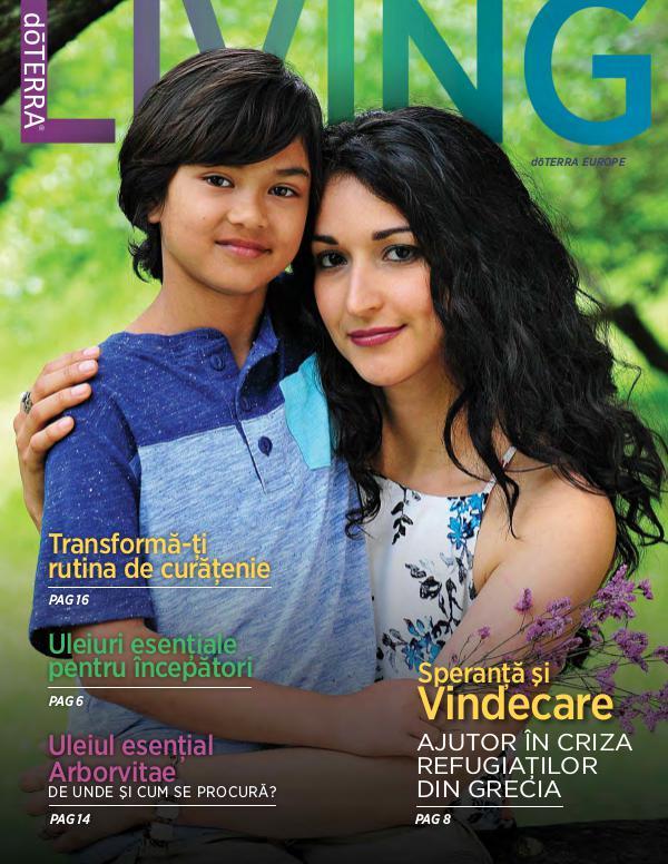 Living Magazine Romanian Living Magazine v3