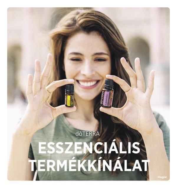 doTERRA Essentials EU Essentials HU