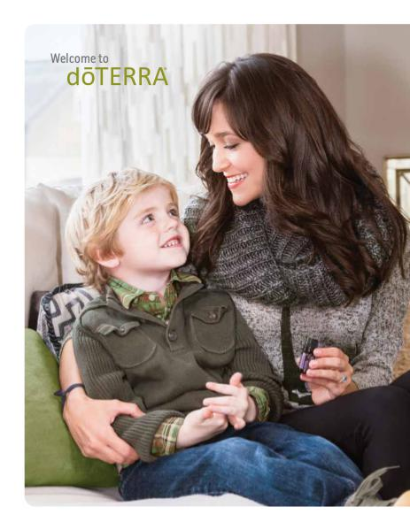 Other PDFs/Documents Why doTERRA