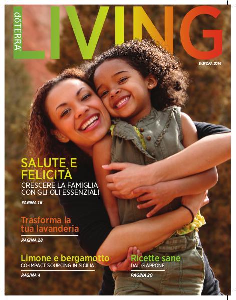 Living Magazine Italian Living Magazine