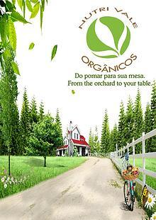 Nutrivale Orgânicos