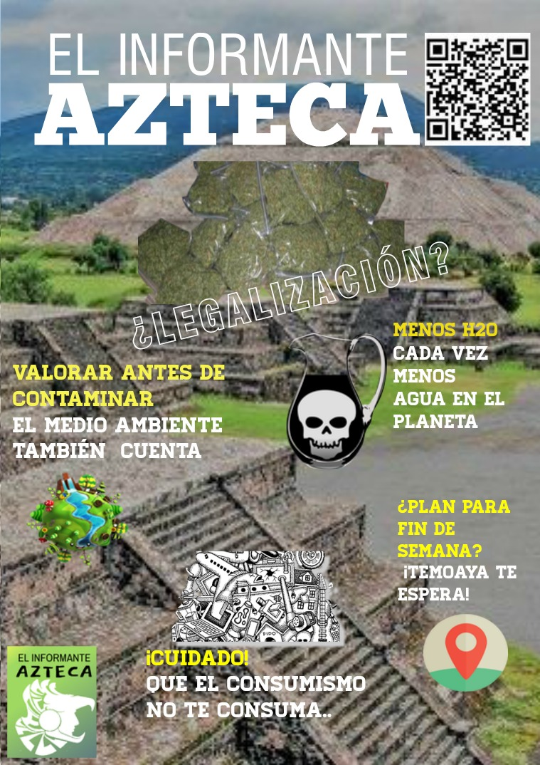EL INFORMANTE AZTECA 1