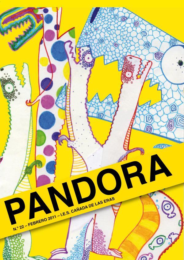pandora 24 PANDORA 24 web