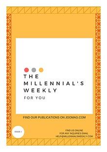Millennial's Weekly