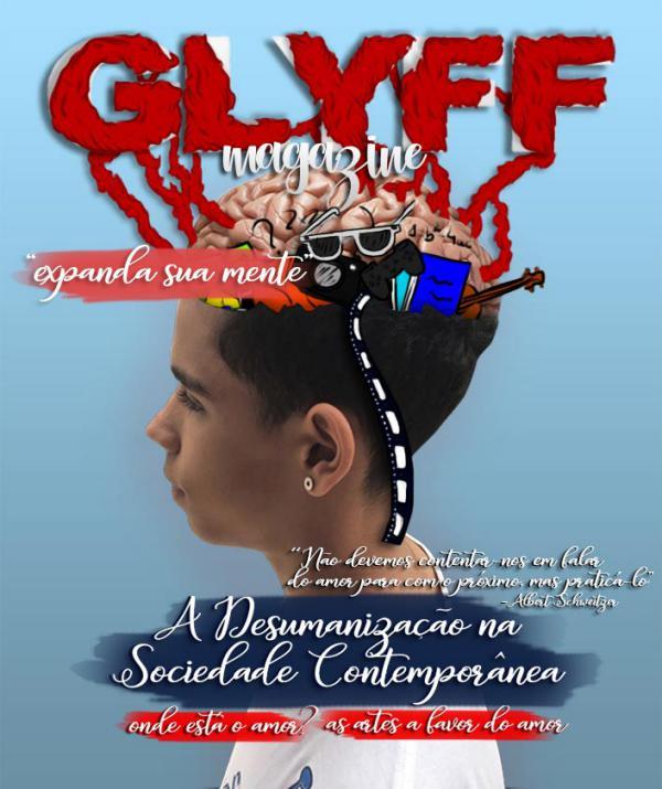 GLYFF Magazine GLYFF Magazine 1