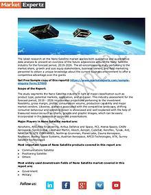 Nano Satellite market 2019-2026