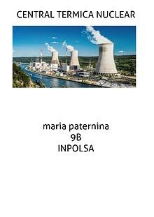 central termica nuclear
