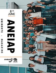 Revista ANEIAP Uninorte 2018-2