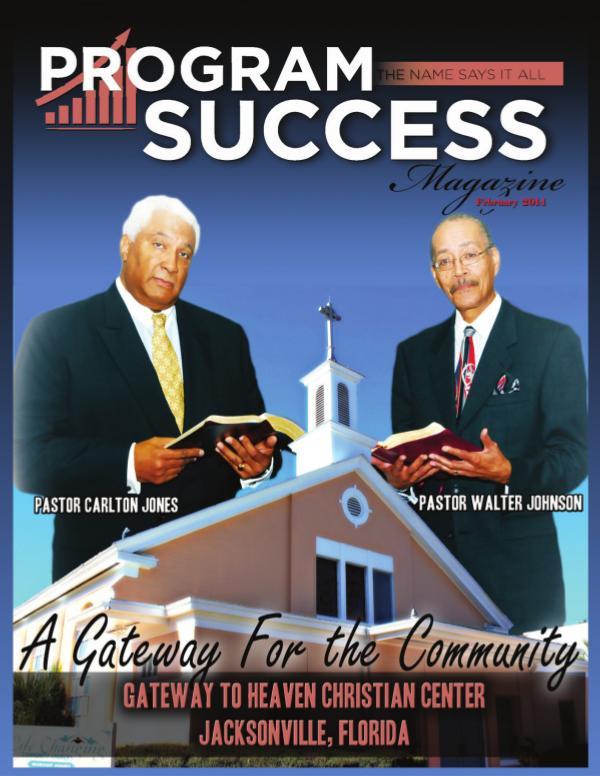Program  Success Volume 2