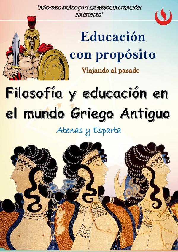 REVISTA GRECIA REVISTA-HISTORIA Y FILOSOFIA