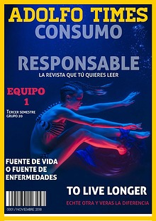 REVISTA DIGITAL 2018