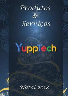 Yupptech - Catalogos