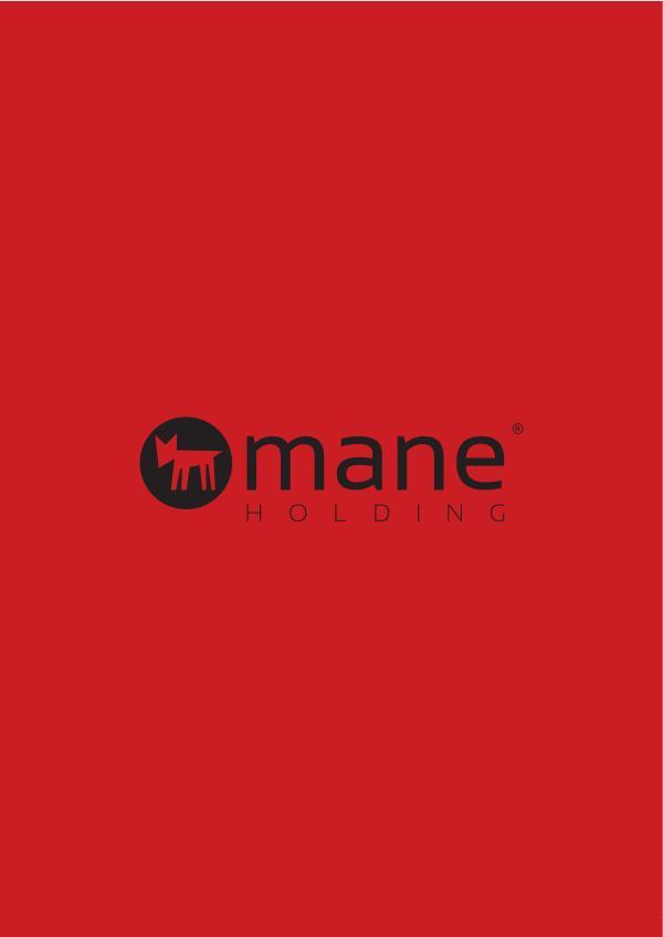My first Magazine Mane_catalogue