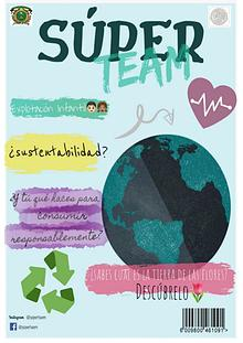 Revista SúperTeam
