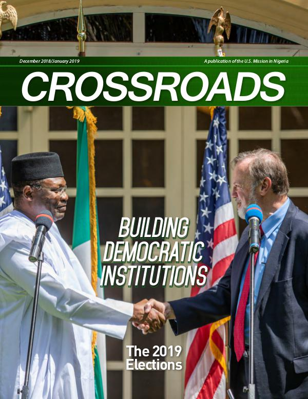 CROSSROADS December 2018/January 2019