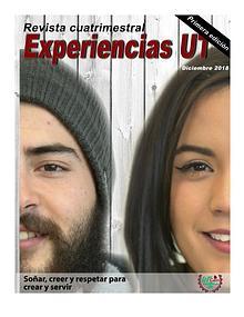 Experiencias UT Camargo