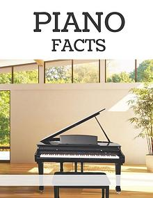 Piano Facts