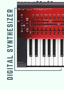 Digital Synthesizer