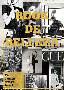 BOOK BELLEZA MUJER