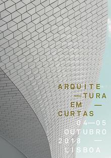 PressBook Arquitetura em Curtas 2018