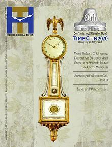 Horological Times
