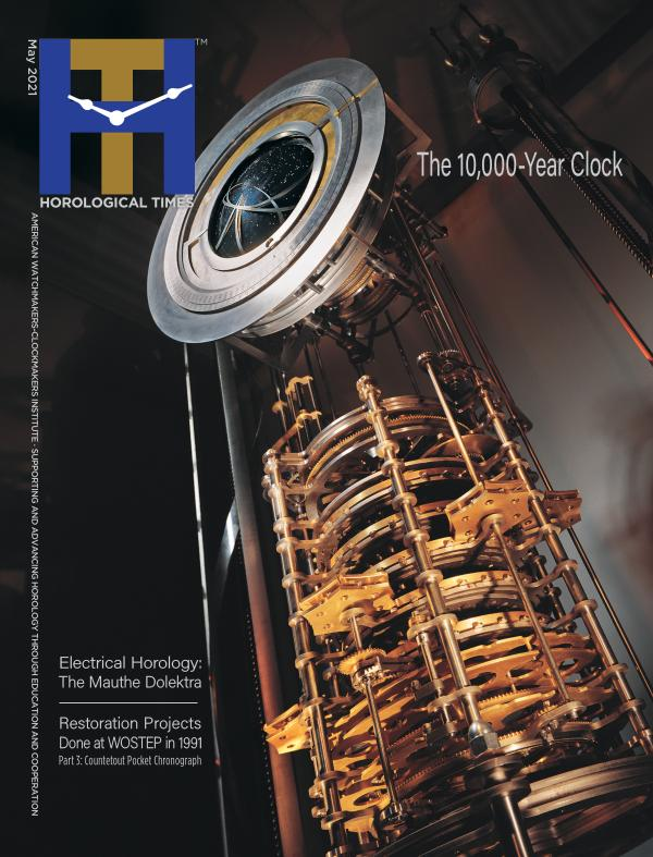 Horological Times May 2021