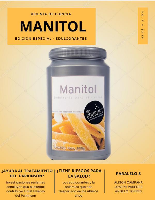 MANITOL Campaña-Paredes-Torres A MANITOL Campaña-Paredes-Torres A