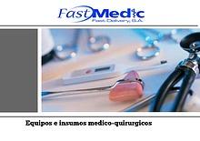 Insumos y equipos medico quirurgicos