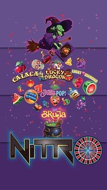 Catalogo Nitro