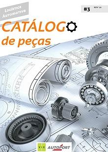 Catálogo Peças Autoport