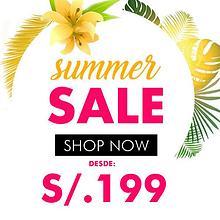 summer sale 40