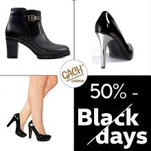 black days 38