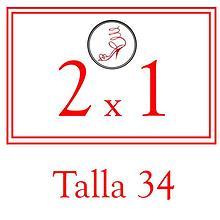2 x 1 josefa 34