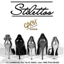 Stilettos 37