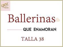 BALLERINAS 38